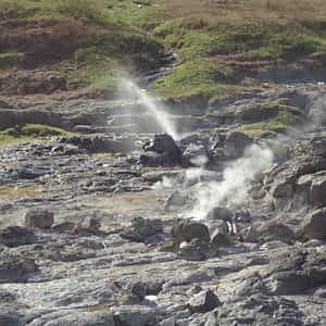 Agua Caliente, Carolina, San Miguel, El Salvador