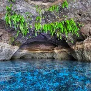 Las Cuevas, Moncagua, San Miguel, El Salvador