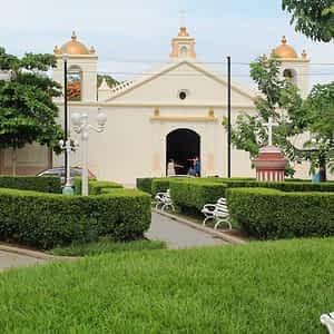 Parque Uluazapa