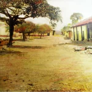 Uluazapa Antigua Imágenes