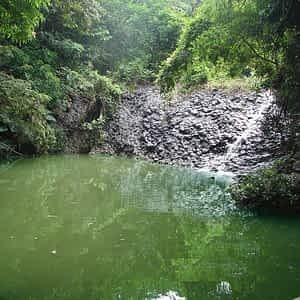 Uluazapa - El Salto
