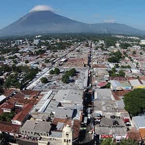Ciudad de San Miguel, San Miguel, El Salvador