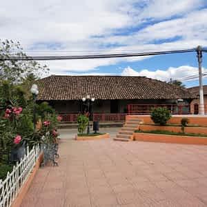 Parque Nueva Guadalupe, San Miguel, El Salvador
