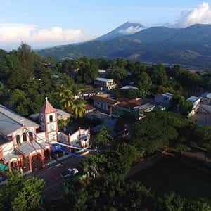 Lolotique, San Miguel, El Salvador
