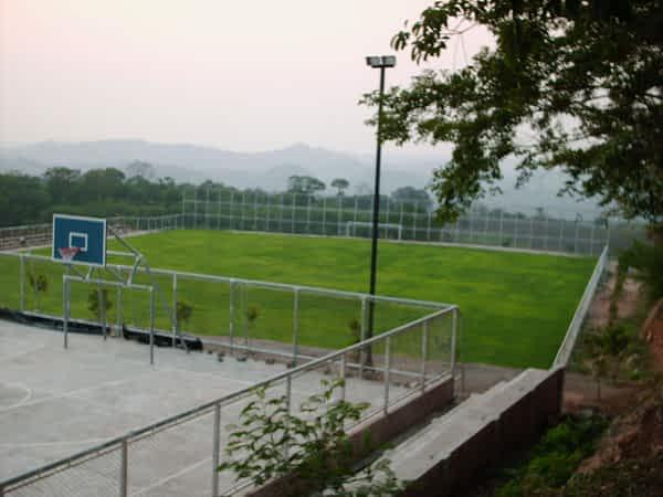 Uluazapa Polideportivo